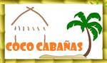 Hotel ecologique Coco Cabañas a Tela